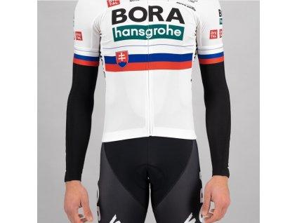 SPORTFUL Bora-Hansgrohe Armwarmers Black