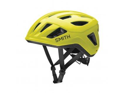 SMITH Prilba Signal Mips Neon Yellow