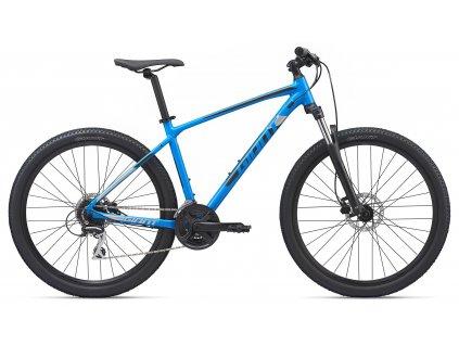 GIANT ATX 1 (GE) VIBRANT BLUE/METALLIC BLACK 2020 (Veľkosť: XL)