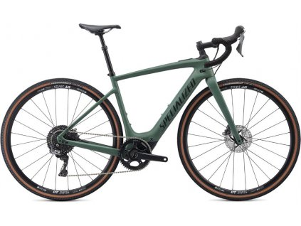 SPECIALIZED Turbo Creo SL Comp Carbon EVO Sage Green/Black 2020