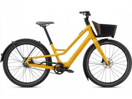 SPECIALIZED Turbo Como SL 5.0 Brassy Yellow/Transparent 2021