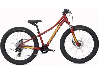 SPECIALIZED Riprock 24 Candy Red/Hyper Green/Black 2019