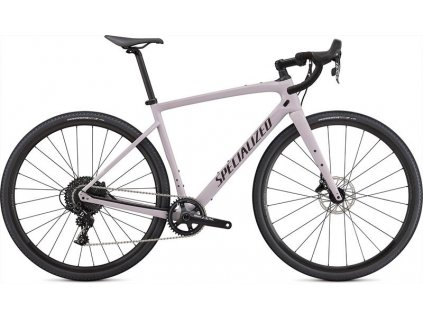 SPECIALIZED Diverge Base Carbon Gloss Clay/Cast Umber/Chrome/Clean 2021