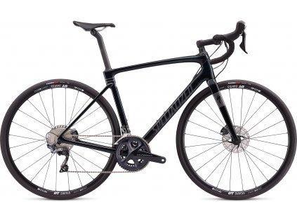 SPECIALIZED Roubaix Comp Gloss Crystal Flake/Black 2020
