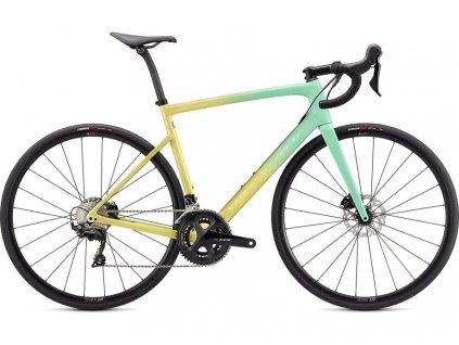 SPECIALIZED Tarmac SL6 Sport Oasis/Ice Yellow/Blush 2021