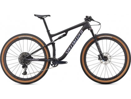 SPECIALIZED Epic Expert Satin Carbon/Spectraflair 2021
