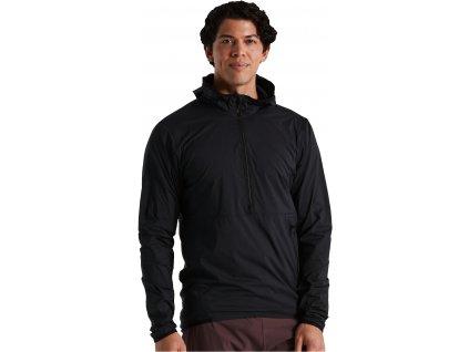 SPECIALIZED Men's Trail Wind Jacket Black