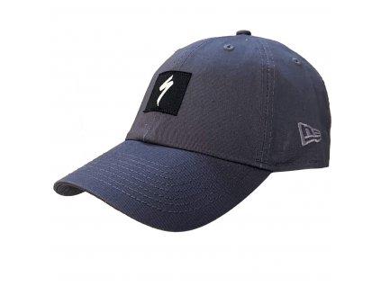 SPECIALIZED New Era Classic Specialized Hat Smoke