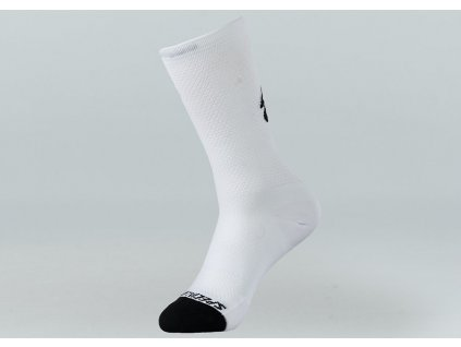 SPECIALIZED Hydrogen Vent Tall Road Socks White