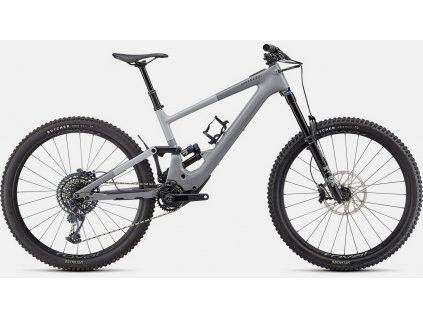 SPECIALIZED Turbo Kenevo SL Expert Gloss Cool Grey/Carbon/Dove Grey/Black 2022