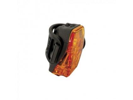 LEZYNE Led Laser Drive Rear Black