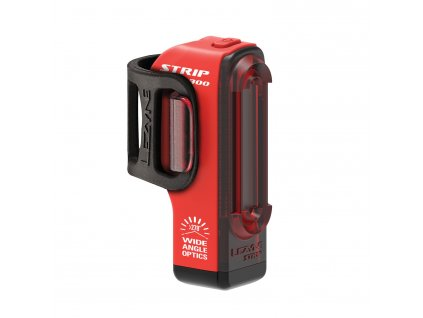 LEZYNE Strip Pro Alert Drive Rear Red
