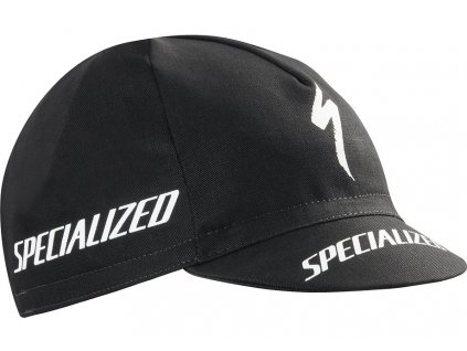 SPECIALIZED Cotton Cycling Cap Black