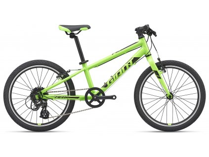 GIANT ARX 20 NEON GREEN/BLACK 2020