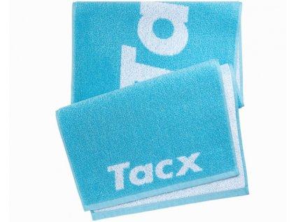 Tacx - tréningový uterák s logom