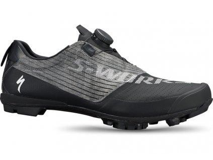 SPECIALIZED S-Works Exos Evo Mountain Bike Shoe Black