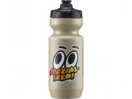 SPECIALIZED Purist Mflo Bottle Special Eyes Sand 22 Oz / 650 ml