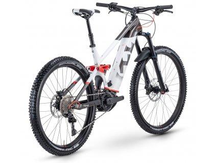 e bike husqvarna mountain cross 4