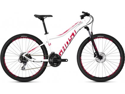 GHOST LANAO 2.7 STAR WHITE/RUBY PINK 2020