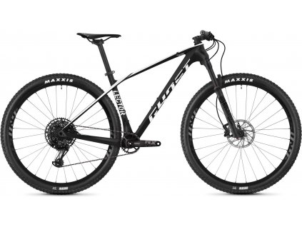 GHOST LECTOR 3.9 LC NIGHT BLACK/STAR WHITE 2020