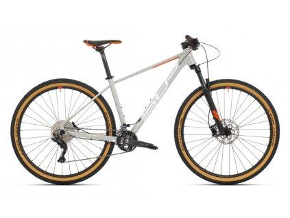 SUPERIOR XC 889 Gloss Grey/Orange 2022