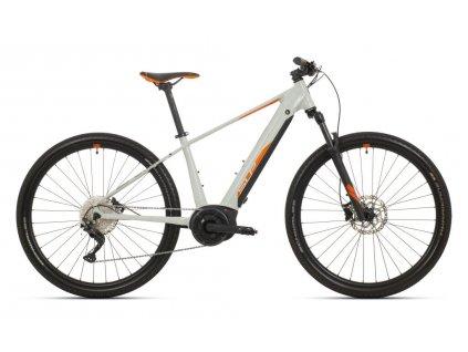 SUPERIOR eXC 7039 Bosch Gloss Grey/Orange 2022