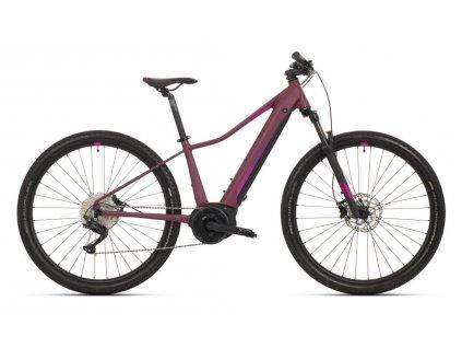 SUPERIOR eXC 7039 W Bosch Matte Dark Purple/Pink 2022