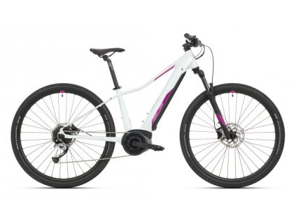 SUPERIOR eXC 7019 W Bosch Gloss White/Pink/Violet 2022