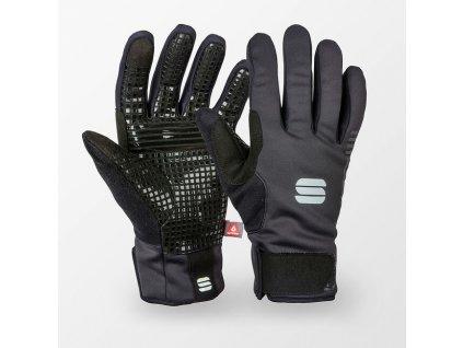 SPORTFUL Sottozero Glove Black