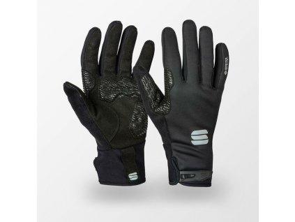 SPORTFUL WindStopper Essential 2 Glove Black