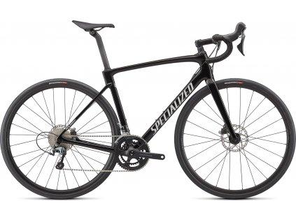 SPECIALIZED Roubaix Tarmac Black/Metallic White/Black Reflective 2022
