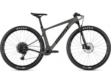GHOST LECTOR SF LC ACTIVE ROCK/JET BLACK 2020