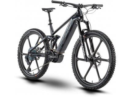 Husqvarna Mountain Cross MCX 27.5 12S X01 AXS (Veľkosť: 52cm)