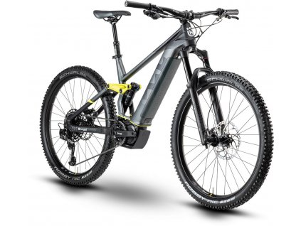 Husqvarna Mountain Cross MC6 27.5 12S GX