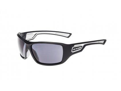 Okuliare CTM Rave Čierne