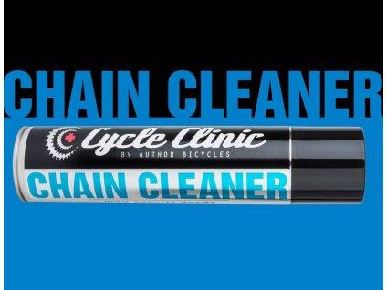 Čistič CC Chain Cleaner  Aerosol 400 Ml