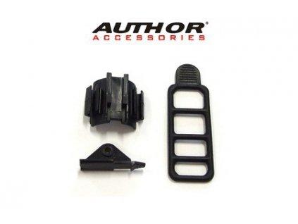 9182 drziak pre svetlo author roller