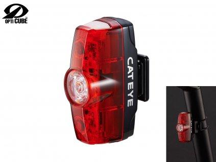 Svetlo Zadné CATEYE Tl-Ld635-R Rapid Mini