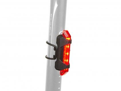 Svetlo Zadné AUTHOR A-Stake Mini Usb