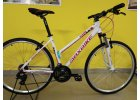 Krosová kola dámská