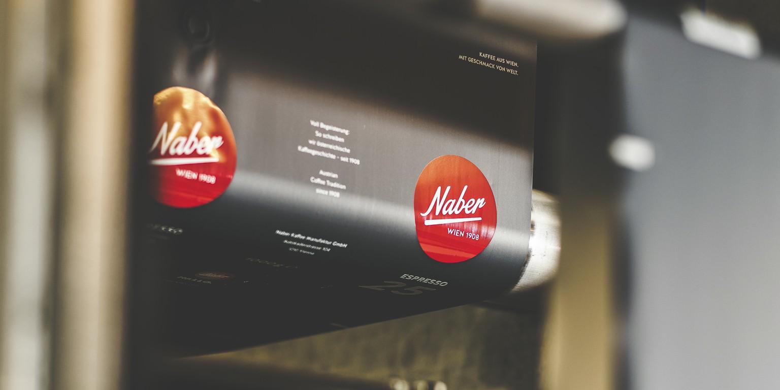 Pravidla Naber Kaffee