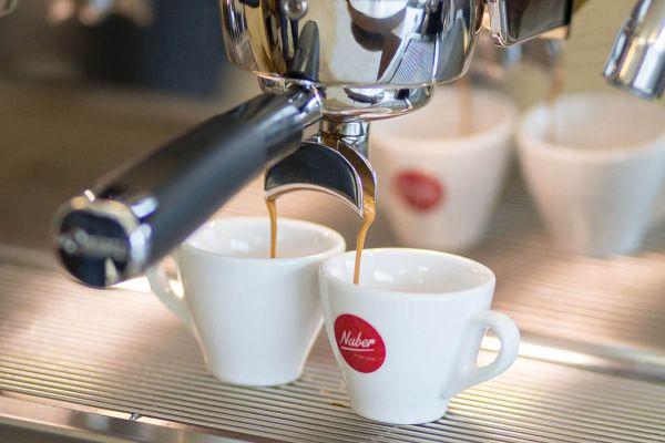 O Naber kaffee