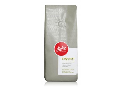 Naber kaffee Exquisit káva