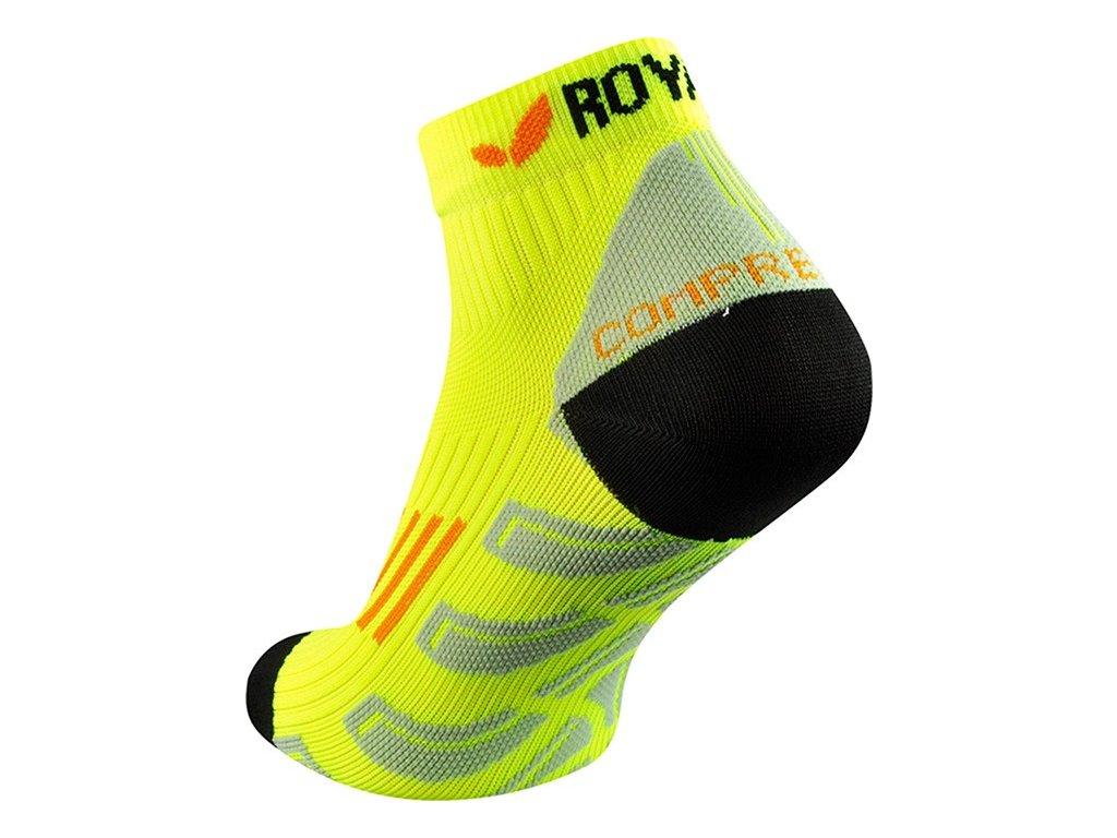 Nízké sportovní ponožky ROYAL BAY Neon LOW-CUT - Vendin obchůdek 43d87a4585