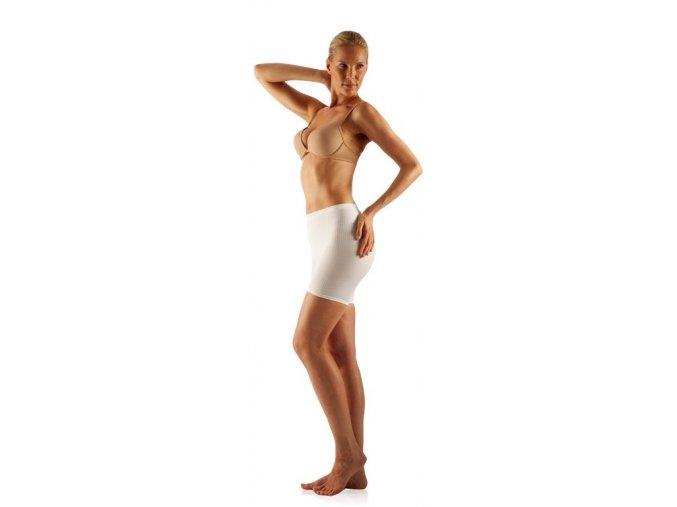 Masážní polostehenní kalhotky