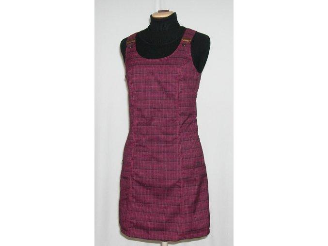 Dámské šaty Nepál (Polyester)