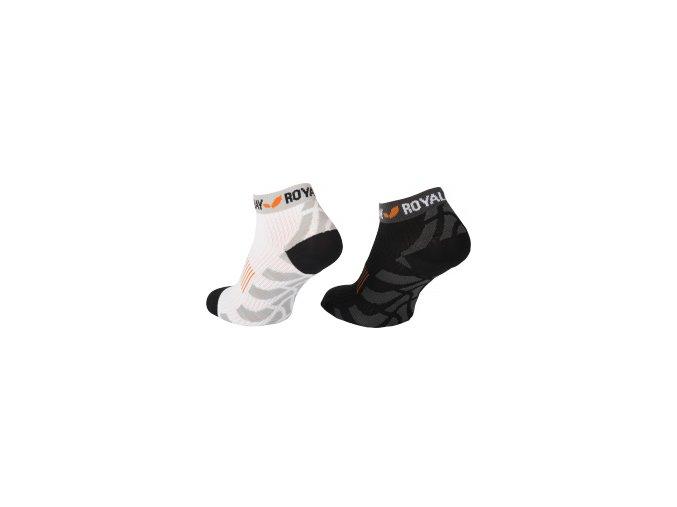 Nízké sportovní ponožky ROYAL BAY Classic