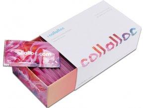 Bioaktivní mořský kolagen Collalloc