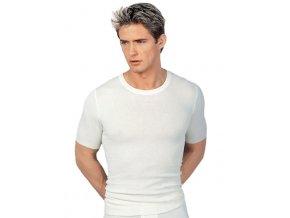 medima angora20 herren shirt halbarm art 1091 100 1