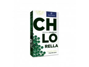 Chlorella Royal Pharma